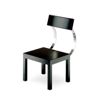 Giuseppe Terragni Follia 100 Chair