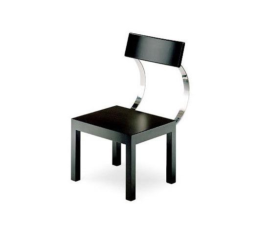 Giuseppe Terragni Follia 100 Chair