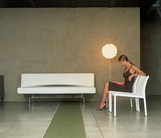 Glenn Thomas Pierrot Sofa