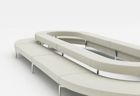 Gordon Guillaumier Free Flow Seating