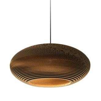 Graypants Disc Lamp