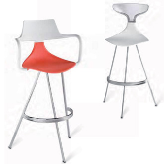 Bar Stools And Counter Stools Contemporary Collection