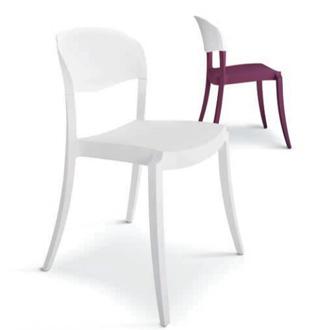 Green Stras Chair