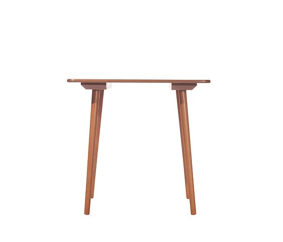 Greenington Ton Ironica Table
