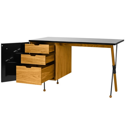Greta Grossman N Grossman 62-Series Dresser and Desk