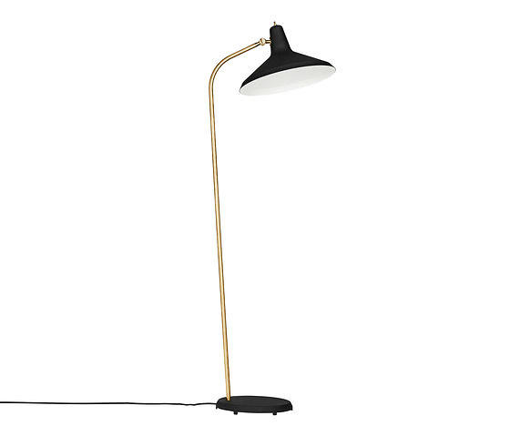 Greta m grossmann g10 floor lamp