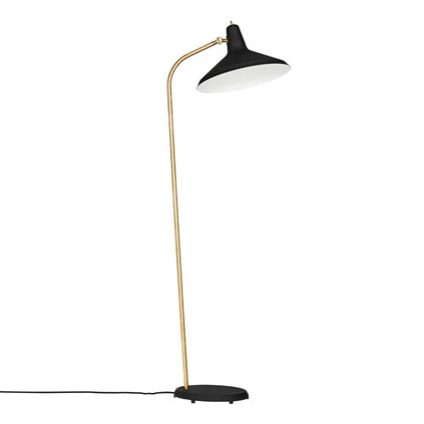 Greta M. Grossmann G10 Floor Lamp