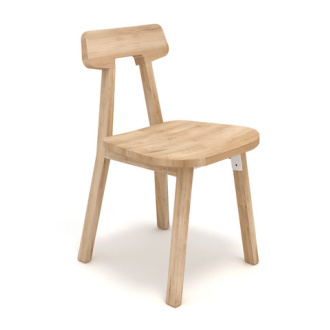 Gud Studio Gud Chair And Stool