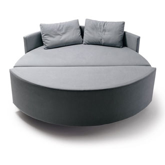 Guido Rosati Scoop Tondo Sofa Bed