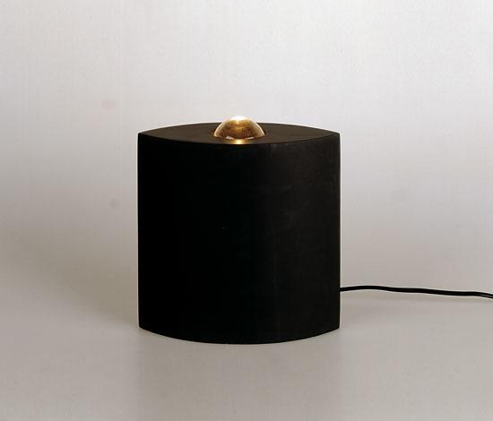 Günther Leuchtmann EE 86 'Egyptian Eye' Floor Lamp