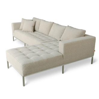 Gus Modern Carter Sectional