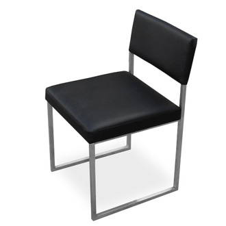 Gus Modern Graph Chair & Stool