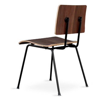 Gus Modern School Stool & Chair