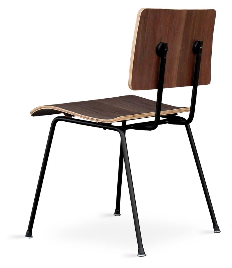 Gus Modern School Stool & Chair Modern School Chairs