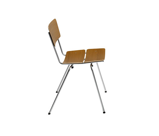 Hans Eichenberger HE 52 Chair