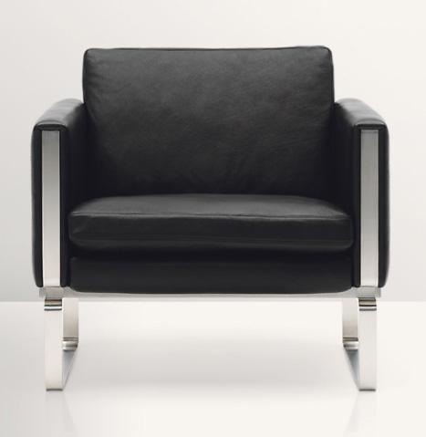 Hans J. Wegner CH101 Armchair
