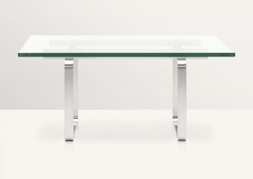 Hans J. Wegner CH106 Coffee Table