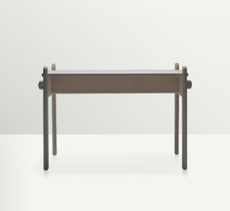 Hans J. Wegner CH411 Peter's Table