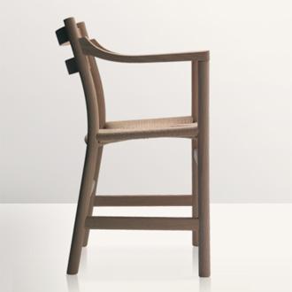 Hans J. Wegner CH46 Chair