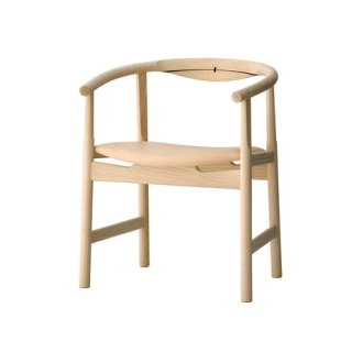 Hans J. Wegner PP 201/203 Chair