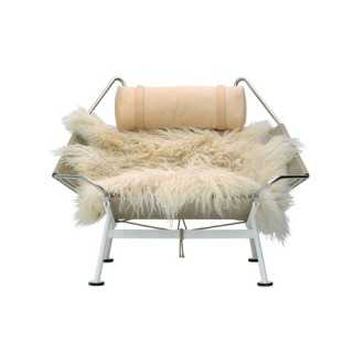 Hans J. Wegner PP 225 Flag Halyard Chair