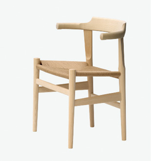 Hans J. Wegner PP58-PP68 Chair