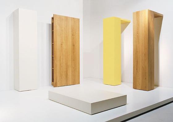 Hans De Pelsmacker Hp06 Kast Drie Shelf