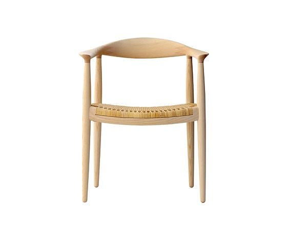 Hans j wegner pp 501 503 the chair for Chaise africaine