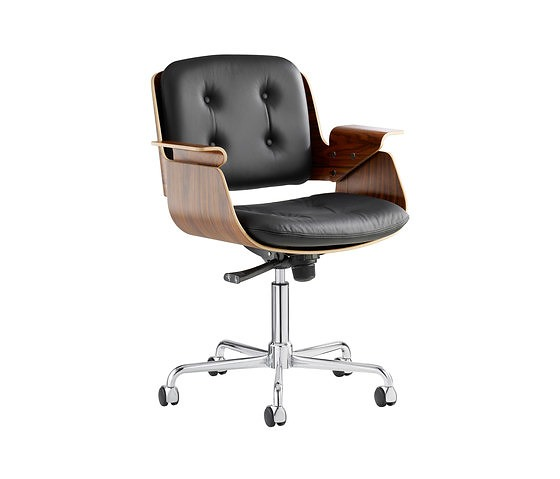 Hans Könecke D49 Executive Chair