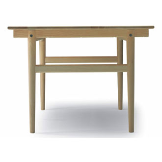 Hans Wegner ch327 Dining Table