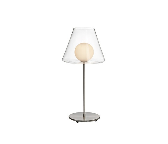 Harco Loor Oyster Lamp Collection