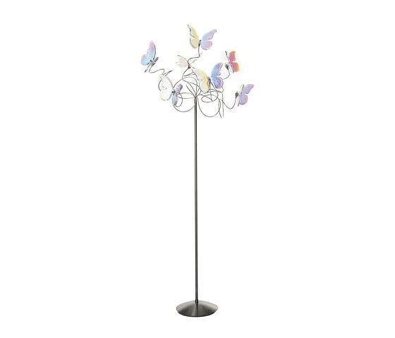 Harco Loor Papillon Lamp Collection