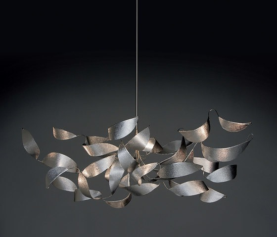Harco Loor Reflexion Lamp Collection