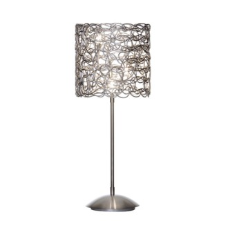 Harco Loor Shade Lamp