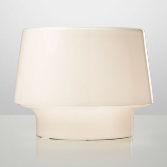 Harri Koskinen Cosy In White Lamp