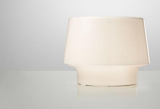Harri Koskinen Cosy In White Lamp