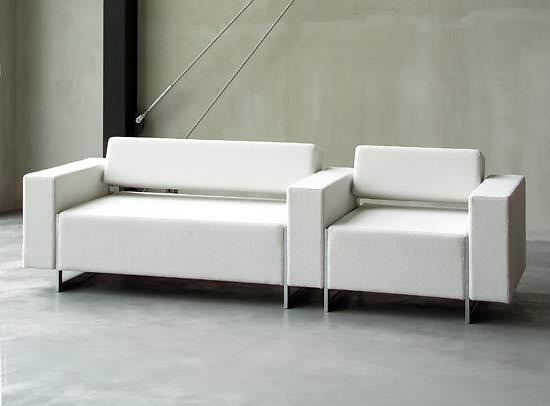 Harri Korhonen Box Sofa System