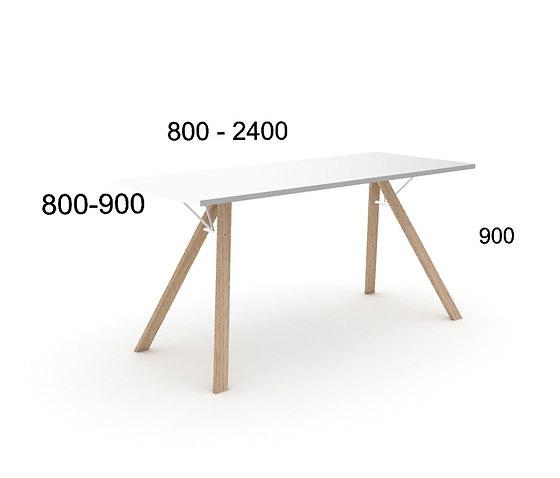 Harri Korhonen Lab Bar Table