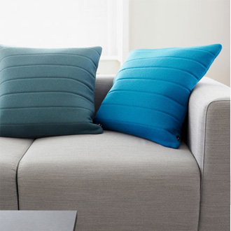 HAY Studio Ripple Cushion