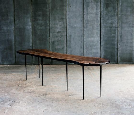 Heerenhuis Lars Zech Table