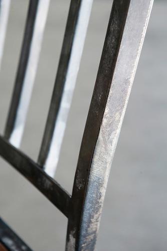 Heerenhuis Metal Chair Ii