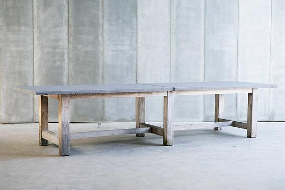 Heerenhuis Tt Outdoor Table