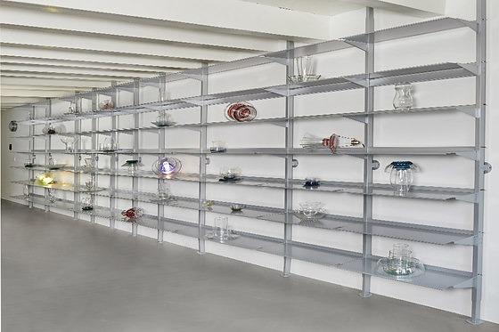 Henny Van Nistelrooij Revolver System Shelve