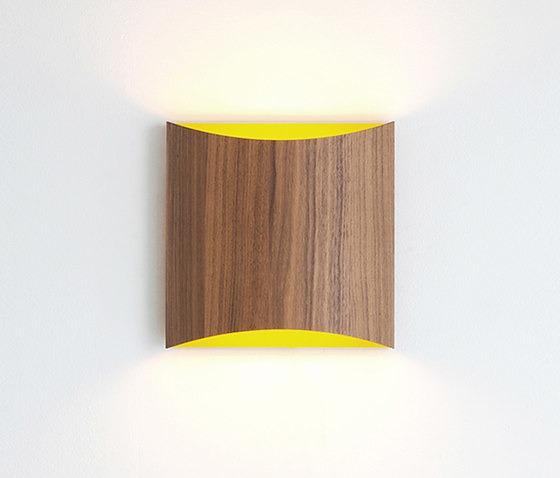 Henri Garbers Sophie Wall Lamp