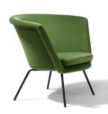 Herbert Hirche H 57 Chair