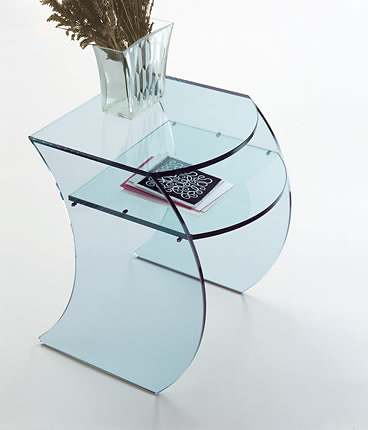 Hermian Sneyders De Vogel Stavicino Side Table