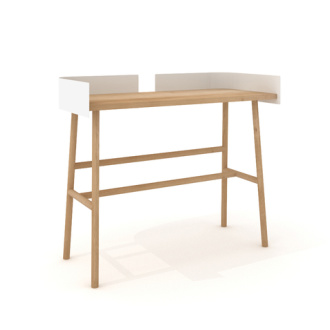 Hertel & Klarhoefer B-desk Table