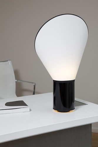 Hervé Langlais Cargo Lamp Collection