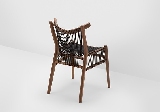 Hierve Loom Chair