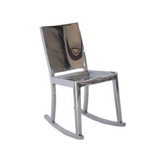 Philippe Starck Hudson Rocking Chair
